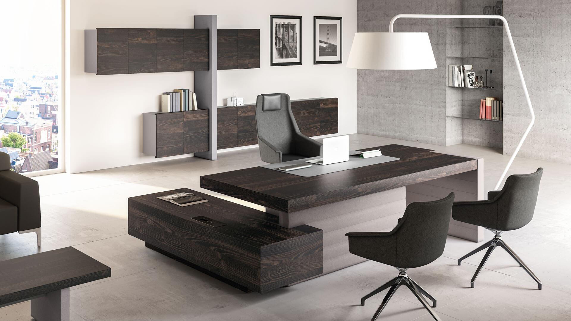Arredamento ufficio per verona vicenza padova for Arredamento ufficio design