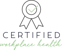 certified workplace health