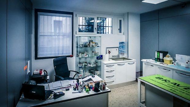 Clinica Belviglieri